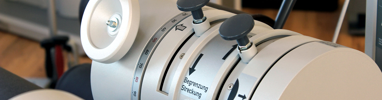 Präventives Rückentraining